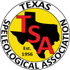 Texas Speleological Association - Home Page